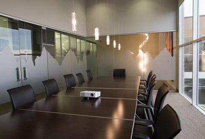 ACMS boardroom